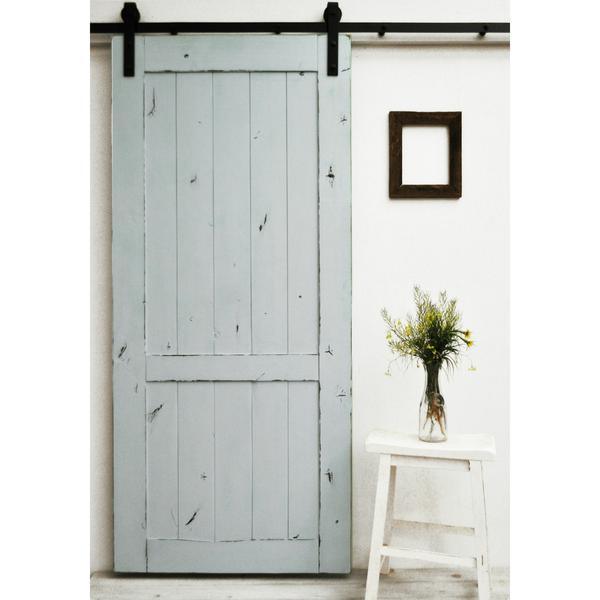 2018 Farmhouse Style Door