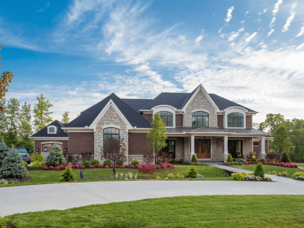 Purchasing Land and Building Permits for a Custom Home in Cincinnati