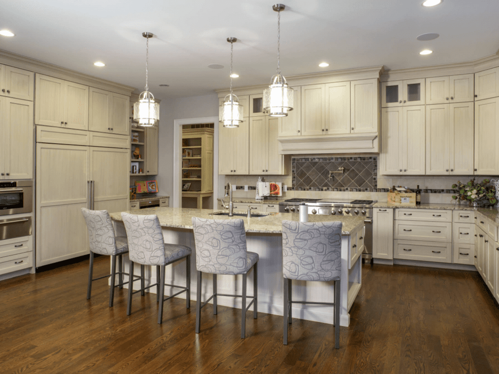 Bella Vista in West Chester, Ohio's Carriage Hill Community by Hensley Custom Building Group